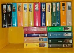 Utikönyvek sorozat 28 db
