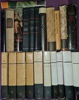 Passuth könyvek 22 db