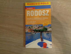 Rodosz - utikönyv szuper olcsón!