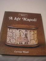 N18 A két Kapoli népművészet pásztorművészetről könyv szép állapotban eladó