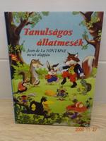 Állati mesetár - Nyúlfarknyi történetek hangyányi humorral - állatmesék