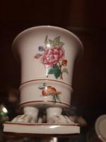 Herendi eton mintas körmös váza