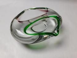 Designer üveg hamutál