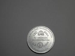 Takarékpénztár emlékérem MNB 1989