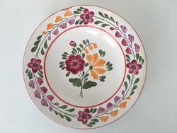 Régi Gránit tányér falitányér