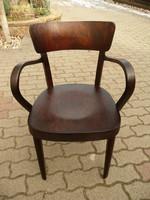 Kozma Lajos tervezte Art Deco  szék 1930-ból