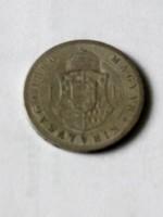F. J. 1 forint 1890. KB.