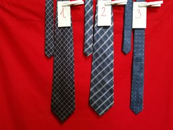 GEORGE nyakkendő 3 db