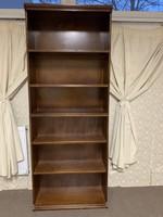 Új Klasszikus nyitott könyvespolc