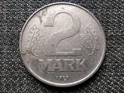 Németország NDK (1949-1990) 2 Márka 1977 A (id24551)