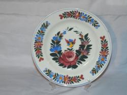 Körmöcbánya madaras tányér