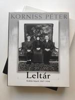 Korniss Péter: Leltár
