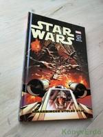 Jason Aaron: Star Wars 4. / A Harbinger utolsó útja (képregény)