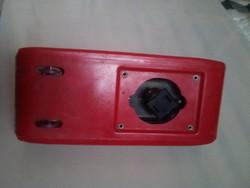 Lemez autó holdjáró Cruiser MS 881