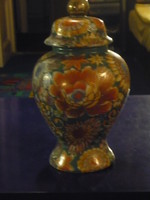 Kínai porcelán urnaváza