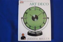 Judith Miller: Art deco