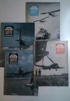 2.vh-s repülős újságok 1944!