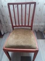 Akerblom vintage szék