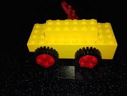 Lego 890 mechanikus motor alap