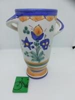 Gorka habán mintás váza