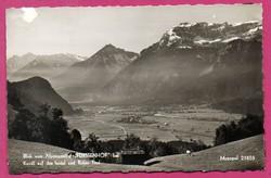 F-0014    Posta tiszta - Ausztria: Tirol