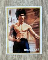Retro Bruce Lee Trafikos Fotók