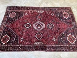 Semiantik shiraz Extra perzsaszőnyeg 274x180