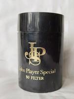 Régi John Player Special cigarettás doboz