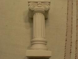 Alabastrom Görög oszlop dekoráció, dísz