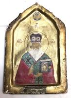 Szent Miklós ikon – 23.