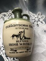 Tullamore Dew Ír whiskey kiöntő, kancsó