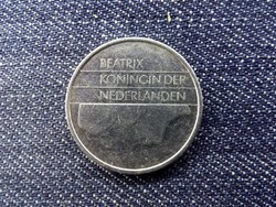 Hollandia Beatrix 1 Gulden 1986 (id13556)