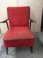 Velence fotel
