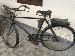 Dongó motoros kerékpár