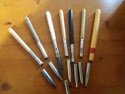 Ceruzahosszabbítók És Hegyvédők
