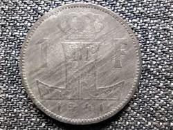 Belgium III. Lipót (1934-1951) 1 Frank (BELGIQUE BELGIE) 1941 (id42122)