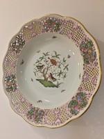 Herendi rothscild nagyméretű tányár