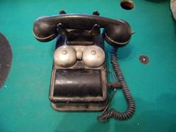 Kurblis telefon
