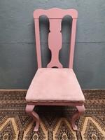Pink szék