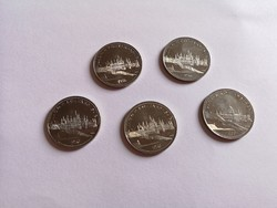 1956-os forradalom 50 forint emlék érme - 2006