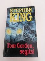 Stephen King: Tom Gordon segíts!