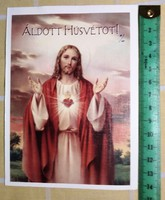 Áldott Húsvétot kép eladó
