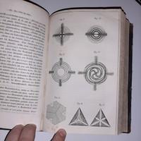 1864-ES ÁSVÁNYTANI SZAKKÖNYV