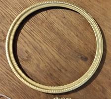 Óra ring , gyűrű falióra 1,2,3 súlyos falióra szàmlap ,öntvény.