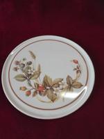 St. Michael teáskanna alátát tányér
