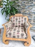 Vintage ülőgarnitúra