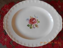 Cream Petal Grindley England porcelán tál