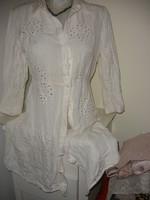Zara madeírás felső vagy ruha