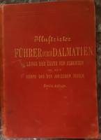 ILLUSTRIERTER FÜHRER DURCH DALMATIEN