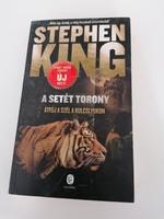 Stephen King: A Setét Torony 4,5